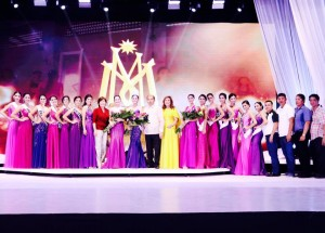 A new Queen and Mutya ning Mexico has been crowned