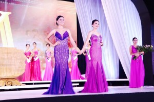 A new Queen and Mutya ning Mexico has been crowned!  (2)