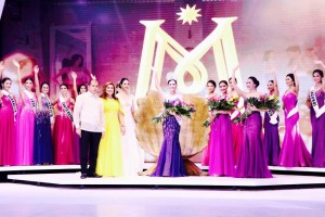 A new Queen and Mutya ning Mexico has been crowned!  (4)