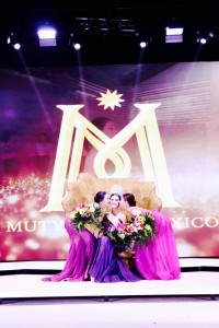 A new Queen and Mutya ning Mexico has been crowned!  (5)
