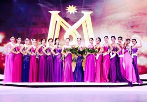 A new Queen and Mutya ning Mexico has been crowned!  (6)