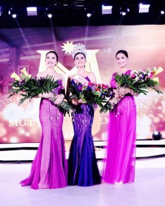 A new Queen and Mutya ning Mexico has been crowned!  (7)