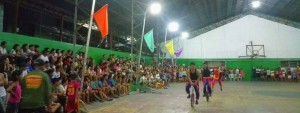 Acrobatic Show at Municipal Gymnasium (10)