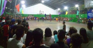 Acrobatic Show at Municipal Gymnasium (12)