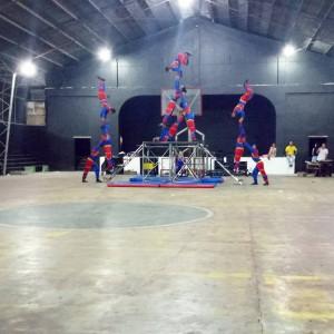 Acrobatic Show at Municipal Gymnasium (18)