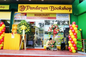Grand opening of Pandayan Bookstore Mexico Branch (1)