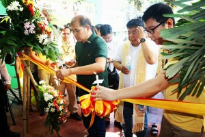 Grand opening of Pandayan Bookstore Mexico Branch (11)