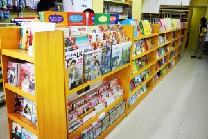 Grand opening of Pandayan Bookstore Mexico Branch (13)