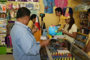 Grand opening of Pandayan Bookstore Mexico Branch (14)