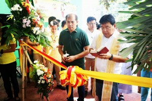 Grand Opening of Pandayan Bookstore Mexico Branch