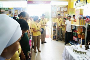 Grand opening of Pandayan Bookstore Mexico Branch (5)