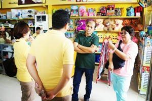 Grand opening of Pandayan Bookstore Mexico Branch (8)