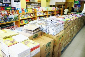 Grand opening of Pandayan Bookstore Mexico Branch (9)