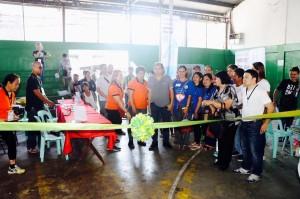 Karapatan mo Magplano, Nanay's Day Out (1)