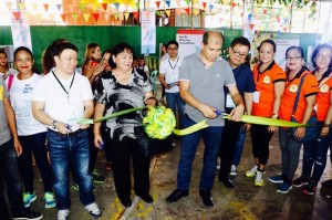 Karapatan mo Magplano Nanays Day Out