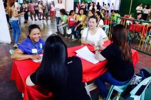 Karapatan mo Magplano, Nanay's Day Out (14)