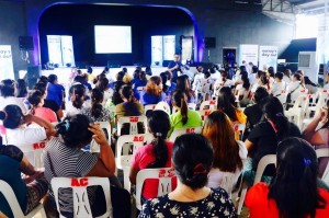 Karapatan mo Magplano, Nanay's Day Out (17)