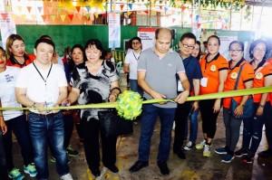 Karapatan mo Magplano, Nanay's Day Out (2)
