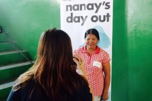 Karapatan mo Magplano, Nanay's Day Out (20)