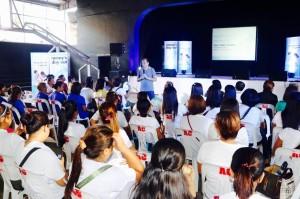 Karapatan mo Magplano, Nanay's Day Out (4)