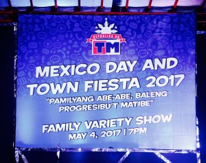 Mexico Town Fiesta 2017 Family Variety Show (1)