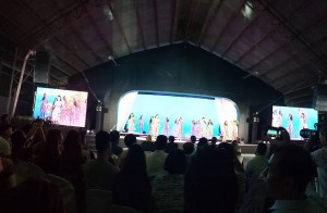Mutya ning Mexico 2017 Casual Wear Competition (2)