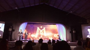 Mutya ning Mexico 2017 Casual Wear Competition (4)