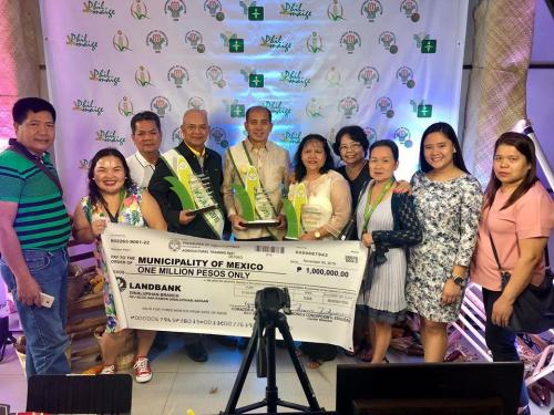 15TH PHILIPPINE NATIONAL CORN CONGRESS and NATIONAL CORN and CASSAVA AWARDING CEREMONY