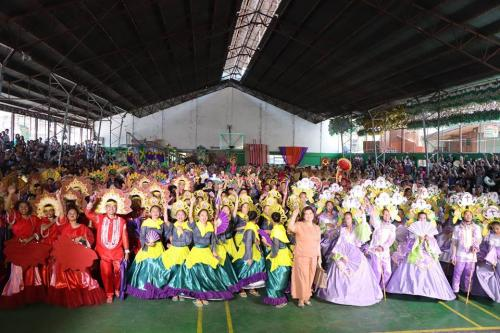438th Aldo ning Mexico: Sanikulas Street Dance Competition