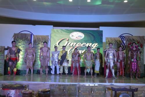 Ginoong Mexico 2019